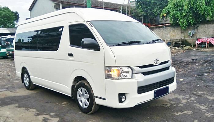 Agen Travel Dari Jakarta Ke Madura
