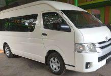 Agen Travel Dari Padang Ke Palembang PP