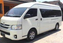 Harga Tiket Travel Malang Jakarta PP
