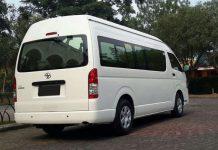 Harga Tiket Travel Padang Bukittinggi PP Termurah