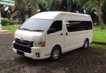 Harga Tiket Travel Palembang Jambi Termurah