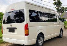 Tiket Travel Dari Bekasi Ke Cianjur Harga Murah
